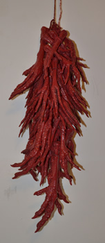 Chicken Foot Peppers
